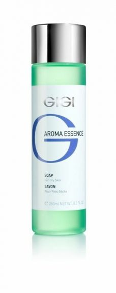 GIGI Aroma Essence Soap For Dry Skin 250ml 8.4fl.oz