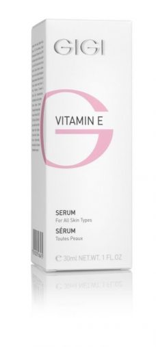 GIGI Vitamin E Serum 30ml 1fl.oz