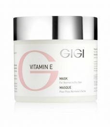 GIGI Vitamin E Mask 250ml 8.4fl.oz