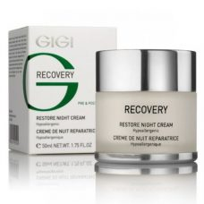 GIGI Recovery Restore Night Cream 50ml 1.76fl.oz