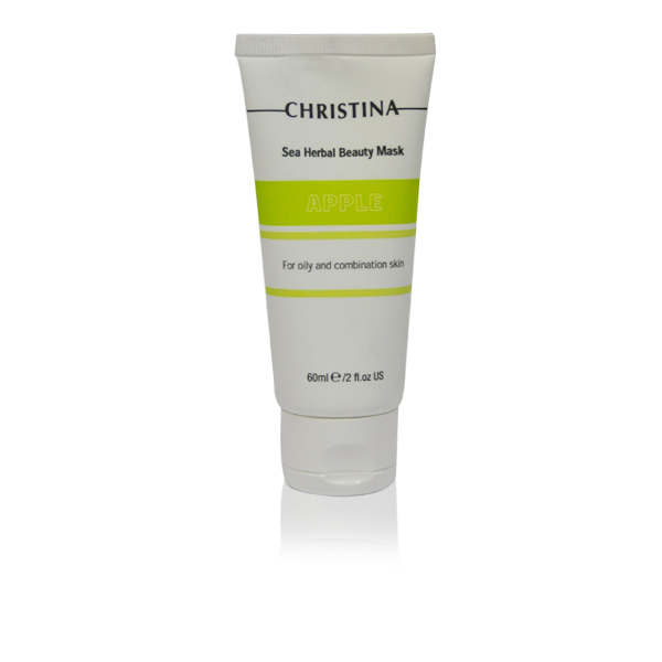 Christina Apple Mask (For Oily And Combination Skin) 60ml 2fl.oz