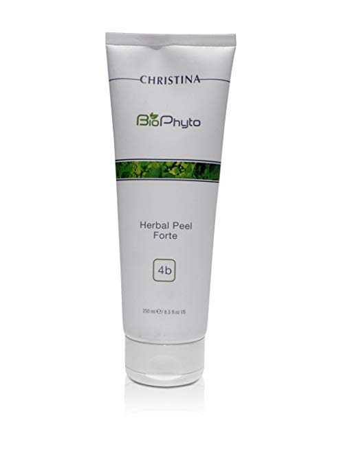 BioPhyto Herbal Peel Forte