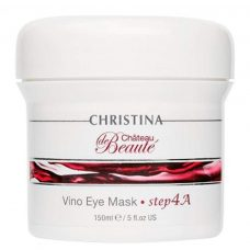 Christina Château de Beauté Vino Eye Mask 150ml 5fl.oz (Step 4a)