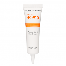 Christina Forever Young – Active Night Eye Cream