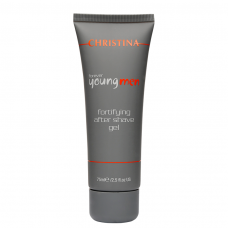 Christina Forever Young Fortifying Aftershave Gel 75ml 2.5fl.oz