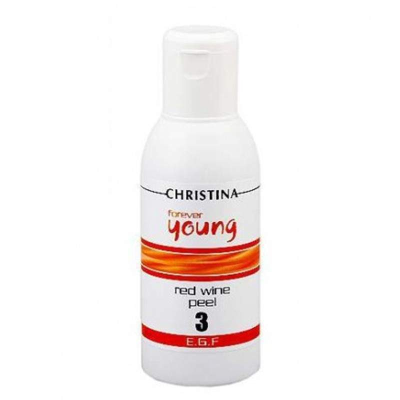 Christina Forever Young Red Wine Peel 150ml