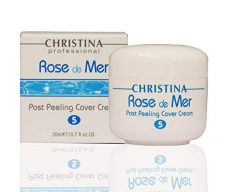 Rose De Mer - Post Peeling Cover Cream