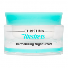 Christina Unstress Harmonizing Night Cream 50ml 1.7fl.oz