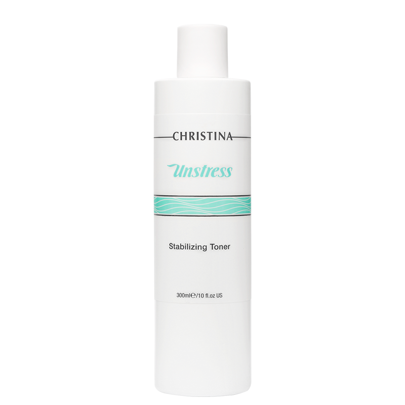 Unstress Stabilizing Toner Cleanser