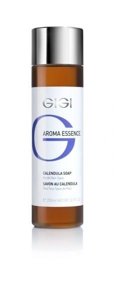 GIGI Aroma Essence Calendula Soap For Oily Skin 250ml 8.4fl.oz