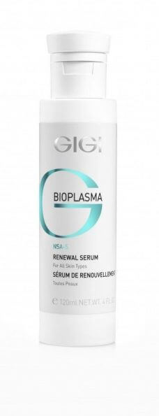 GIGI Bioplasma Renewal Serum 120ml