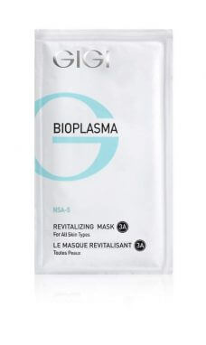 GIGI Bioplasma Activating Mask 5 pieces