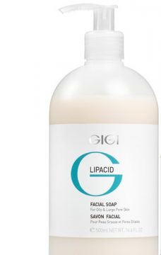 GIGI Lipacid Face Soap For Oily Large Pore Skin 500ml 17fl.oz