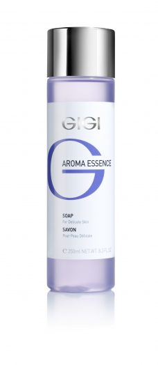 GIGI Aroma Essence Soap For Delicate Skin 250ml 8.4fl.oz