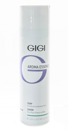 GIGI Aroma Essence Soap For Oily And Combination Skin 250ml 8.4fl.oz